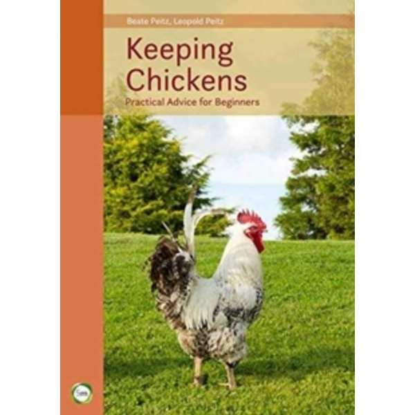 Keeping Chickens : Practical Advice for Beginners