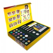 Snazaroo Facepaints Large Gift Set