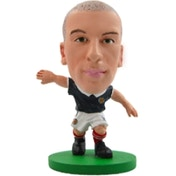 Soccerstarz Scotland Scott Brown Home Kit