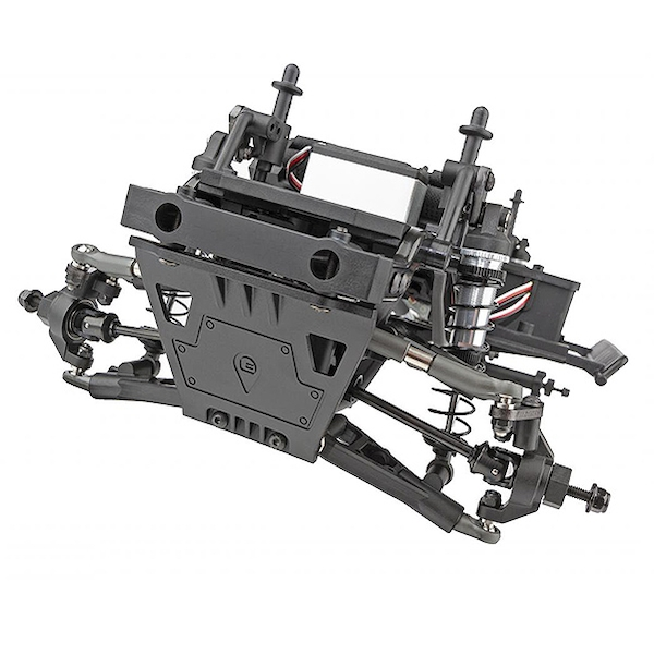 Element Rc Ifs Conversion Kit