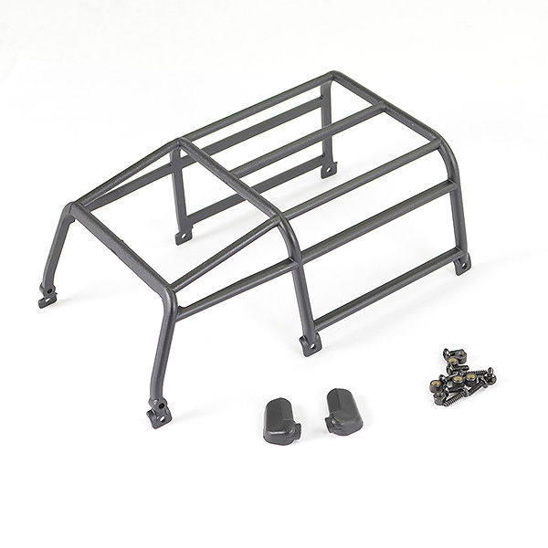 Ftx Outback Mini 3.0 Ranger Bodyshell Moulded Roll Cage