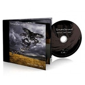 David Gilmour - Rattle That Lock CD