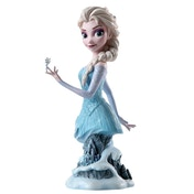 Disney Frozen Elsa Bust Figure