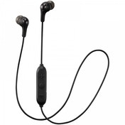 Gumy Wireless Bluetooth In Ear Headphones Black