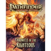 Pathfinder Campaign Setting Chronicle of the Righteous