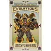 Transformers : Evolutions - Hearts of Steel (2012 Edition)