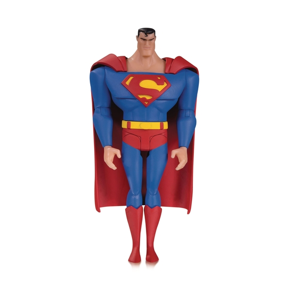 Superman (Justice League Animated Series) DC Action Figure