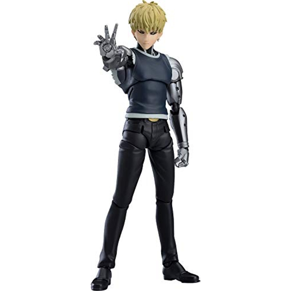 Genos (One Punch Man) Figma