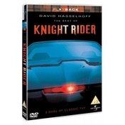 The Best Of Knight Rider DVD