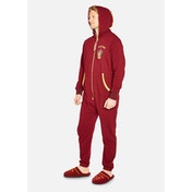 Harry Potter Quidditch Adult Mens Jumpsuit
