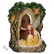 Threshold Fairy Figurine