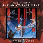 Magnum - Chapter And Verse - Very Best Of Music CD