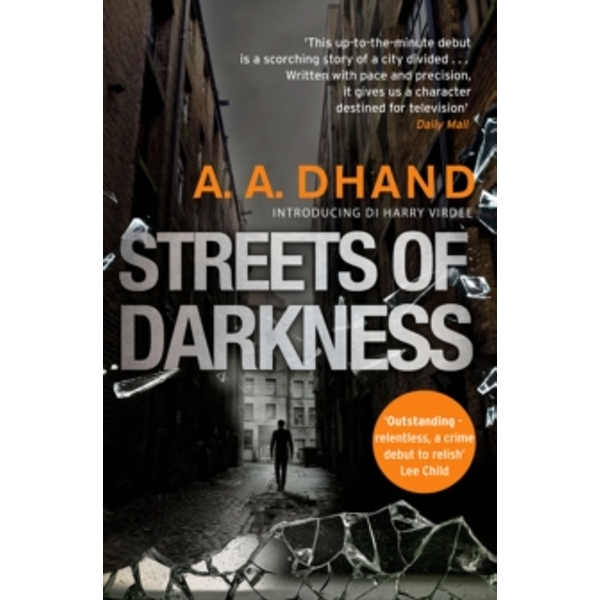 Streets of Darkness (Paperback, 2017)