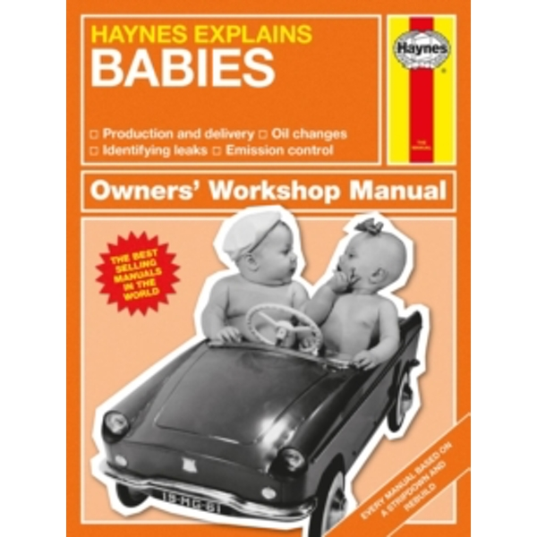 Haynes Explains Babies