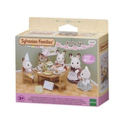 Sylvanian Families Home Party Set