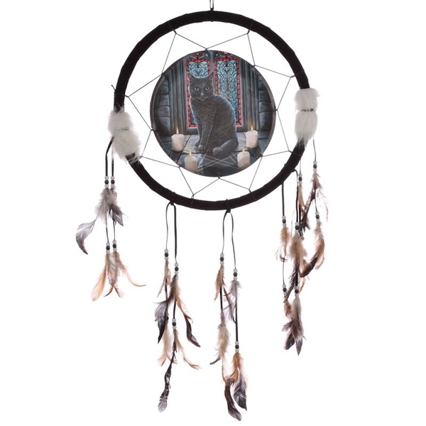 Lisa Parker Sacred Circle 33cm Dreamcatcher
