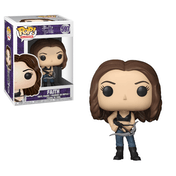 Faith (Buffy The Vampire Slayer) Funko Pop! Vinyl Figure