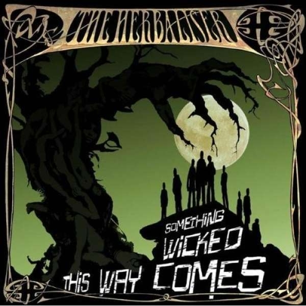 The Herbaliser - Something Wicked This Way Comes CD