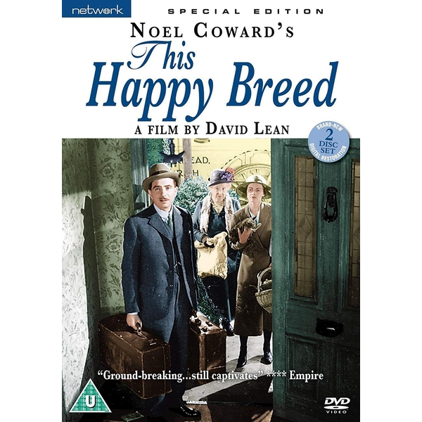 This Happy Breed DVD 2-Disc Set