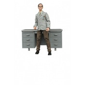 Edward Nygma (Gotham Select) Action Figure