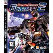Dynasty Warriors Gundam 2 Game PS3