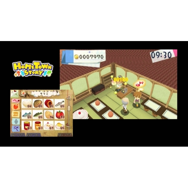 Hometown Story 3DS Game - Image 3