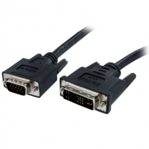 10 ft DVI to VGA Display Monitor Cable