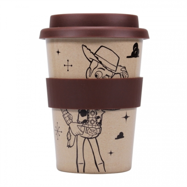 Toy Story - Woody Travel Mug
