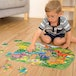Orchard Toys - Big Dinosaurs Floor Puzzle - Image 3