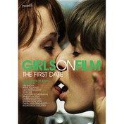 Girls on Film: The First Date DVD
