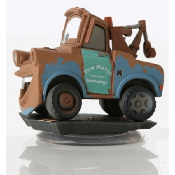 Disney Infinity 1.0 Mater (Cars) Character Figure - Image 3