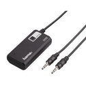"""Hama """"Twin"""" Bluetooth Audio Transmitter, for two pairs of headphones"""