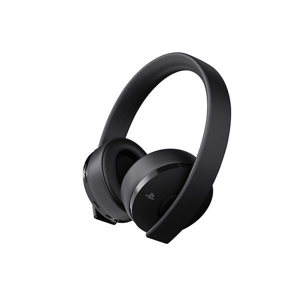 PlayStation 4 Gold Wireless Headset - Image 3