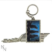 Wish Upon a Star (Pack of 10) 3D Keyring