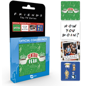 Friends Mix Coaster Pack