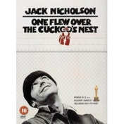 One Flew Over The Cuckoos Nest DVD