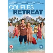 Couples Retreat DVD