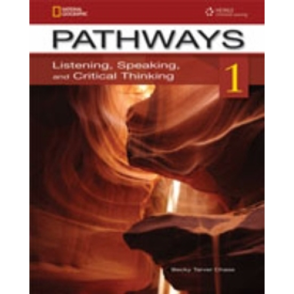 Pathways 1: Listening, Speaking, and Critical Thinking: Text with Online Access Code