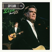 Guy Clark - Live From Austin, TX Vinyl