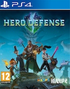 Hero Defense PS4 Game