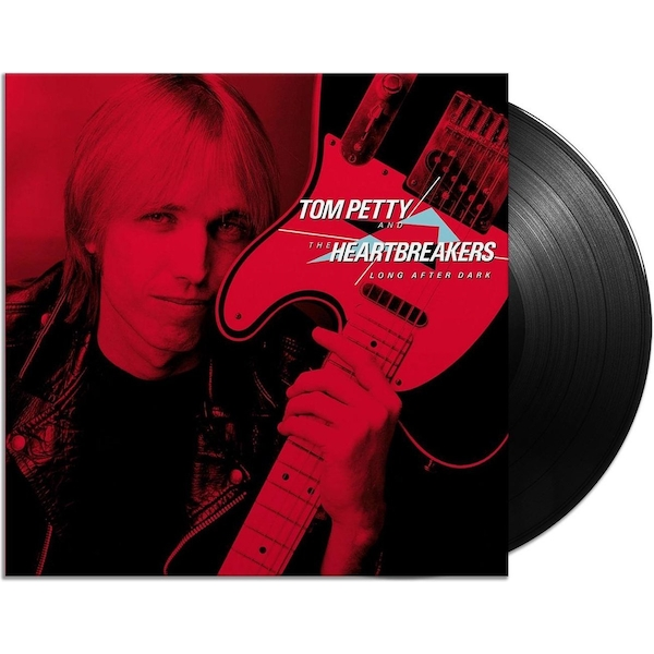 Tom Petty And The Heartbreakers - Long After Dark Vinyl