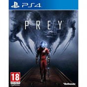 Prey PS4 Game [Used]