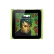 Apple 16GB iPod nano (Green) - MC696QB/A