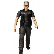 Mezco Sons of Anarchy Clay Morrow 6 Inch Figure