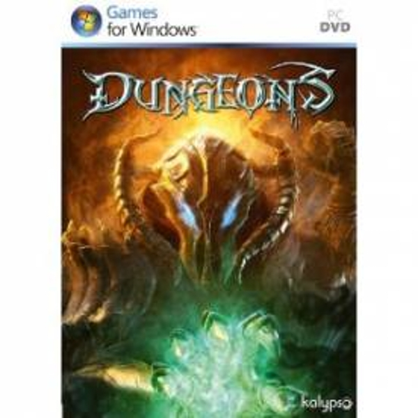 Dungeons Game PC