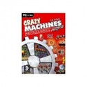 Crazy Machines Complete 1.0 & 1.5 Game PC