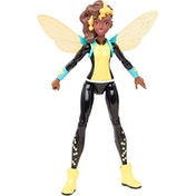 DC Comics Super Hero Girls Bumble Bee Action Figure
