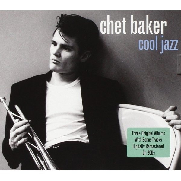 Chet Baker - Cool Jazz CD