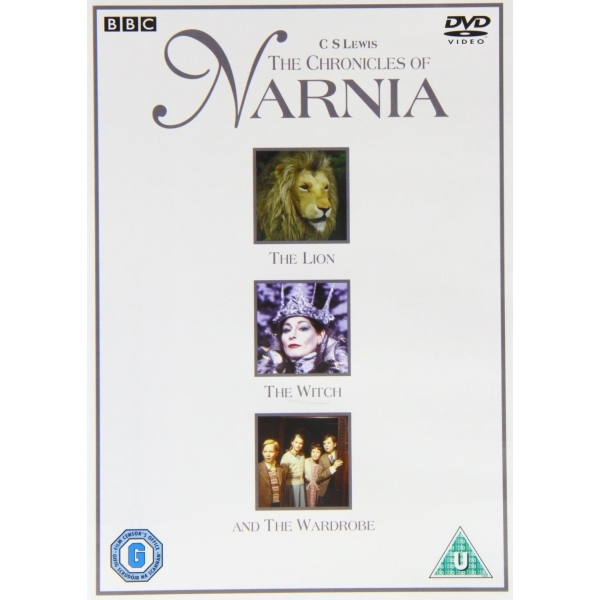 The Chronicles of Narnia - The Lion the Witch and the Wardrobe (2005 Special Edition) DVD