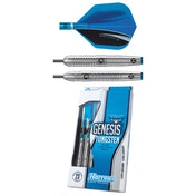 Harrows Genesis Tungsten Darts  26g